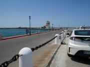 Foto 4 del punto Parking caravanas Almerimar