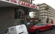 Foto 1 del punto Apartamentos Casablanca