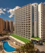 Foto 3 del punto Hotel Princesa Benidorm