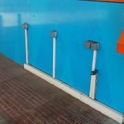 Foto 1 del punto Gasolinera Galp Zona Franca