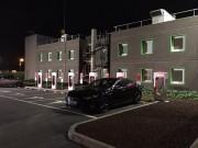Foto 11 del punto Tesla Supercharger Lleida