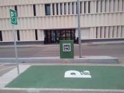 Foto 2 del punto Parking Cap Vermell