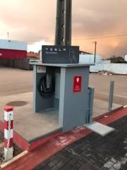 Foto 6 del punto Restaurante Bigodes - Tesla Destination Charger
