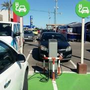 Foto 1 del punto Carrefour Castellón