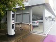 Foto 3 del punto Nissan Arvesa