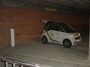 Foto 3 del punto Bilbao Basket aparcamiento