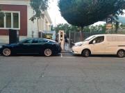Foto 2 del punto Parada Taxi Sant Andreu Arenal (TRIO) FC008