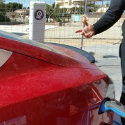 Foto 4 del punto Gasolinera CAPRABO