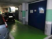 Foto 2 del punto Parking Teatre Auditori
