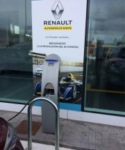 Foto 1 del punto Renault Automóviles Gomis Petrer-Elda