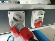 Foto 5 del punto Electrolinera La Gaviota Motilla de Palancar