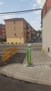 Foto 2 del punto Aguilar de Campoo [Fenie 0158]