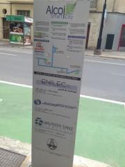 Foto 7 del punto Ajuntament d'Alcoi - Alcoi Smart City - Fenie Energia ID-0066