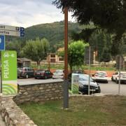 Foto 2 del punto EdR PEUSA - Martinet