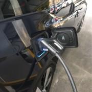 Foto 3 del punto Electrolinera Verde - Real Sitio de San Ildefonso