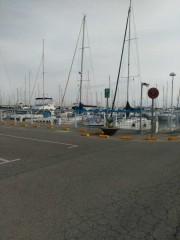 Foto 4 del punto Port de Mataró