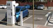Foto 12 del punto Electrolinera AMB 02 - carrer Baltasar Oriol - Cornellà de Llobregat