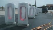 Foto 11 del punto Tesla Supercharger Manzanares