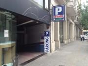 Foto 5 del punto Pàrking La Farola