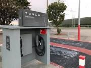Foto 5 del punto Restaurante Bigodes - Tesla Destination Charger