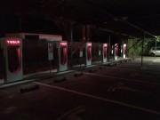 Foto 20 del punto Supercargador Tesla Burgos