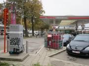 Foto 2 del punto Total Port de Bruxelles