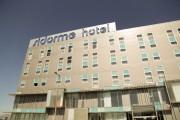 Foto 1 del punto B&B Hotel Granada