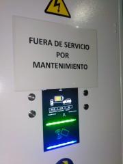 Foto 15 del punto Electrolinera Verde - Real Sitio de San Ildefonso