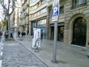 Foto 5 del punto Lateral-Mar Diagonal (Casanova-Muntaner) 2