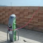 Foto 3 del punto Serveis Ferroviaris de Mallorca - Fenie Energía ID-0007
