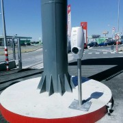 Foto 7 del punto Kia takaimotor Alcorcon