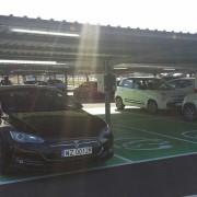 Foto 3 del punto Aena parking larga estancia