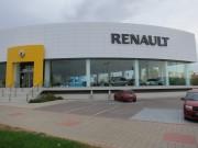 Foto 7 del punto Renault Herrero y López SA