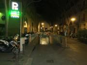 Foto 1 del punto Parking SABA 2010 - Plaça dels Àngels