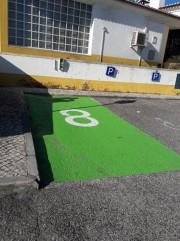 Foto 4 del punto Moove Oeste Óbidos