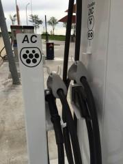 Foto 11 del punto IBIL - Gasolinera Repsol San Sebastián de los Reyes