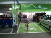 Foto 12 del punto Carrefour Santander pipazero