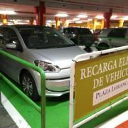 Foto 1 del punto C.C. LORANCA FUENLABRADA