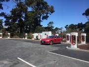Foto 3 del punto Supercharger Monterey, CA