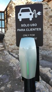Foto 4 del punto Parador de Lorca
