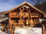 Foto 2 del punto Restaurant BABAY, Yavoriv, (EV-net)
