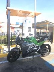 Foto 3 del punto IBIL Repsol Sevilla