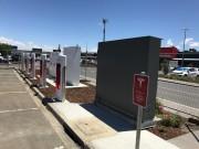 Foto 5 del punto Supercharger Wendouree, Australia