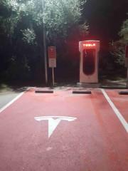 Foto 9 del punto Supercargador Tesla Tarragona