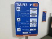 Foto 5 del punto Parking BSM 2054 - La Boqueria