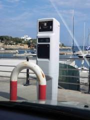 Foto 2 del punto Porto Cristo. Manacor