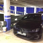 Foto 2 del punto Parking Abart