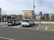 Foto 4 del punto Electrolinera AMB 03 - carrer de la TV3 - Sant Joan Despí