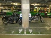 Foto 3 del punto Parking SABA 2010 - Plaça dels Àngels