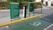 Foto 4 del punto Gasolinera BP las Medranas